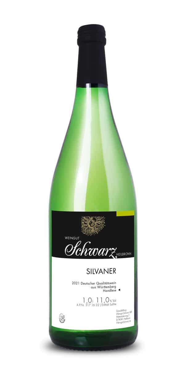 Silvaner | Weingut Schwarz, Heilbronn