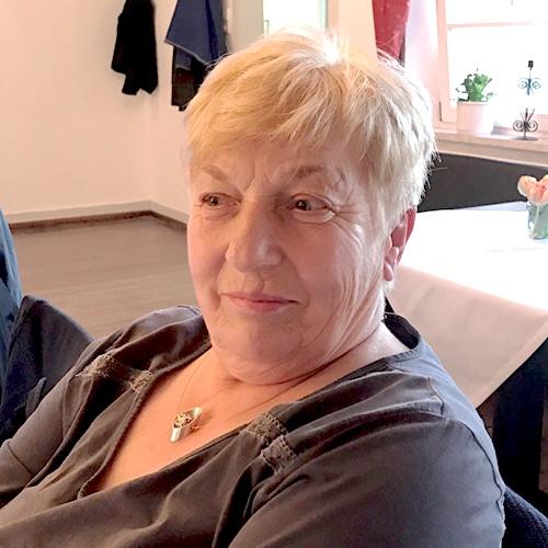 Annerose Buck, Weinverkauf Oberschwaben | Weingut Schwarz, Heilbronn